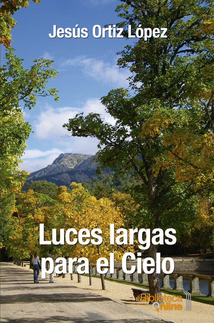 LUCES LARGAS PARA EL CIELO