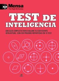 TEST DE INTELIGENCIA                                                            UNA GUÍA COMPLE