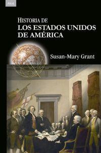 HISTORIA DE LOS ESTADOS UNIDOS DE AMÉRICA
