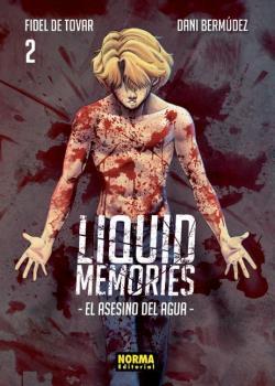 LIQUID MEMORIES 2.