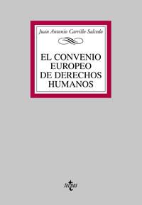 El Convenio Europeo de Derechos Humanos