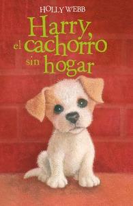 HARRY, EL CACHORRO SIN HOGAR.