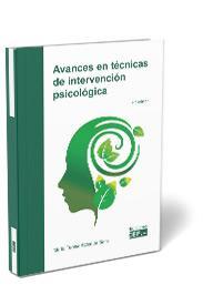 AVANCES EN TÉCNICAS DE INTERVENCIÓN PSICOLÓGICA.