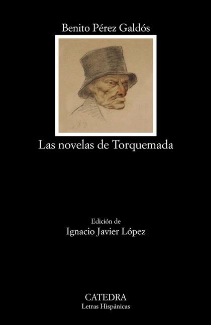 LAS NOVELAS DE TORQUEMADA
