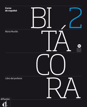 BITÁCORA 2. LIBRO DEL PROFESOR