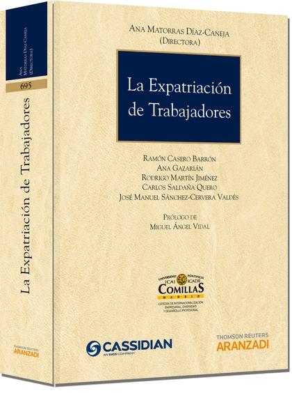 LA EXPATRIACIÓN DE TRABAJADORES