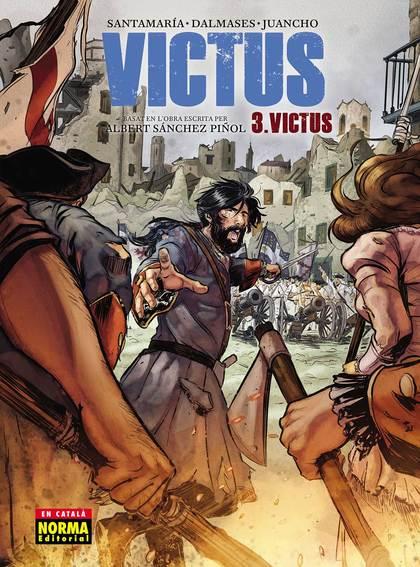 VICTUS 3. VICTUS (ED. CATALÀ).
