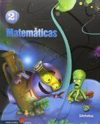 SUPERPIXÉPOLIS, MATEMÁTICAS, 2 EDUCACIÓN PRIMARIA. 1, 2 Y 3 TRIMESTRES
