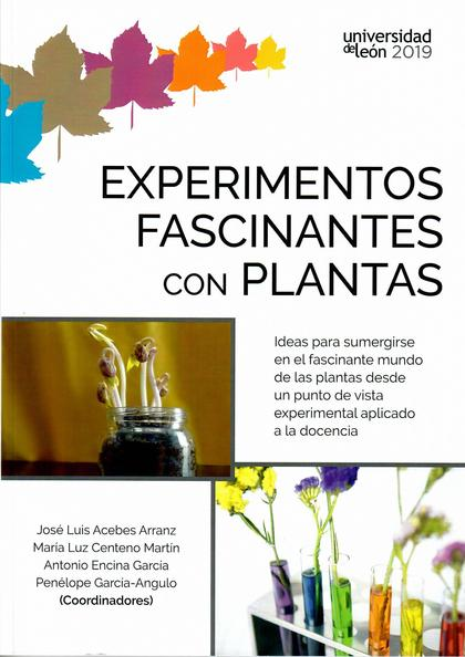 EXPERIMENTOS FASCINANTES CON PLATAS