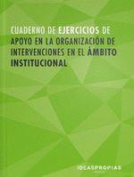 CUADERNO DE EJERCICIOS MF1018_2 INTERVENCIÓN EN LA ATENCIÓN SOCIOSANITARIA EN IN.
