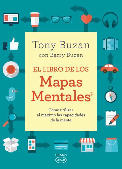 EL LIBRO DE LOS MAPAS MENTALES.