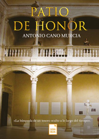 PATIO DE HONOR.
