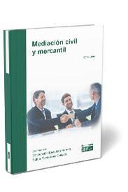 MEDIACIÓN CIVIL Y MERCANTIL.
