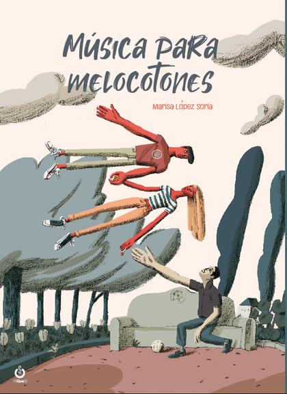 MÚSICA PARA MELOCOTONES.