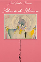 SILENCIO DE BLANCA PREMIO SONRISA 1996