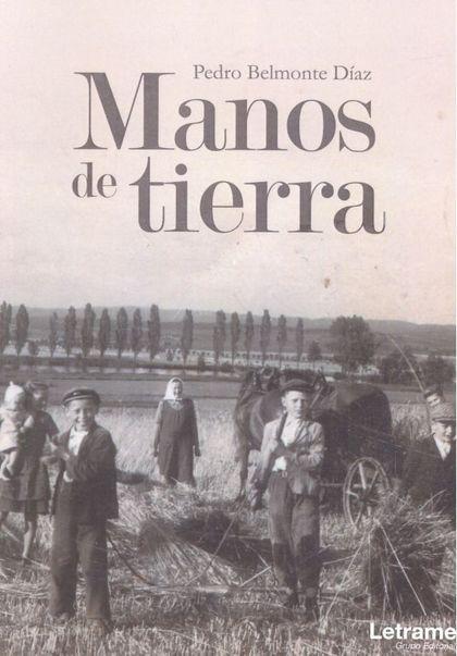 MANOS DE TIERRA.