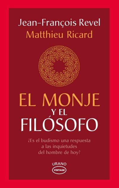 EL MONJE Y EL FILÓSOFO.