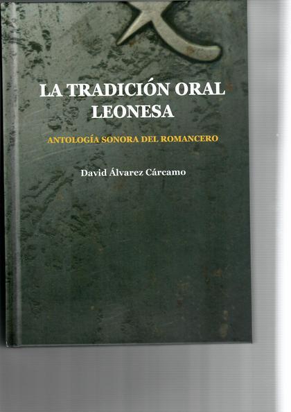 LA TRADICIÓN ORAL LEONESA