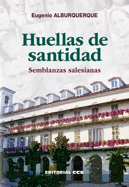 HUELLAS DE SANTIDAD