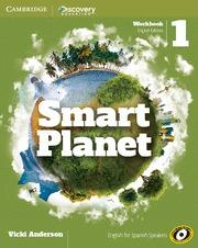SMART PLANET LEVEL 1 WORKBOOK ENGLISH.