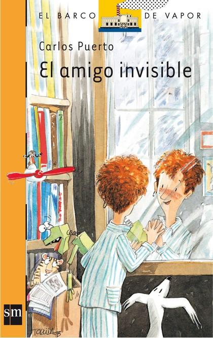 EL AMIGO INVISIBLE 79 BVN