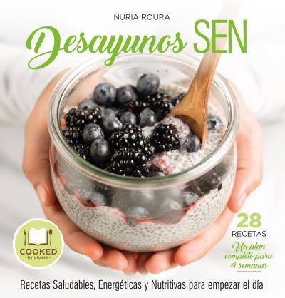 DESAYUNOS SEN                                                                   RECETAS PARA EM