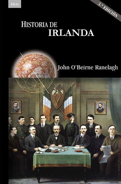 HISTORIA DE IRLANDA