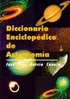 DICCIONARIO ENCICLOPÉDICO DE ASTRONOMÍA