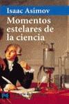Momentos estelares de la ciencia
