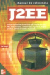 J2EE. MANUAL DE REFERENCIA