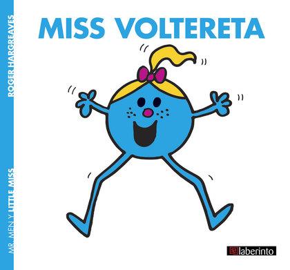 MISS VOLTERETA.