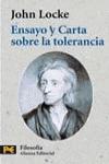 ENSAYO Y CARTA SOBRE LA TOLERANCIA