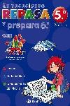 REPASA 5 Y PREPARA 6 CON KIKA SUPERBRUJA