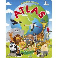 ATLAS ANIMALES ACTUALES.