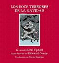 LOS DOCE TERRORES DE LA NAVIDAD.