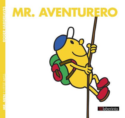 MR. AVENTURERO.