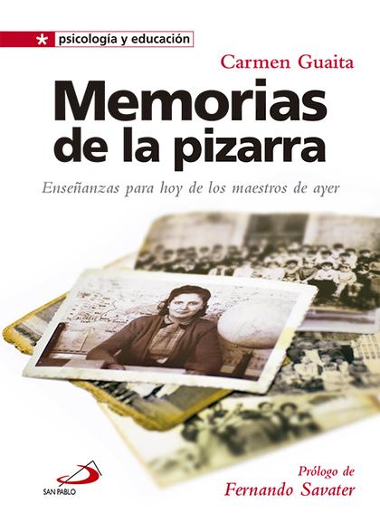 MEMORIAS DE LA PIZARRA