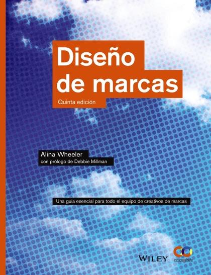 DISEÑO DE MARCAS. QUINTA EDICIÓN.