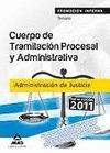 TRAMITACIÓN PROCESAL Y ADMINISTRATIVA, PROMOCIÓN INTERNA, ADMINISTRACIÓN DE JUSTICIA. CASOS PRÁ