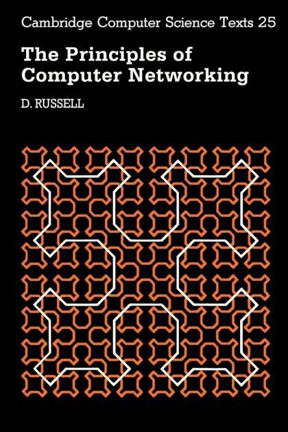 PRINCIPLES OF COMPUTER NETWORK