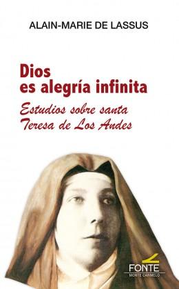 DIOS ES ALEGRIA INFINITA