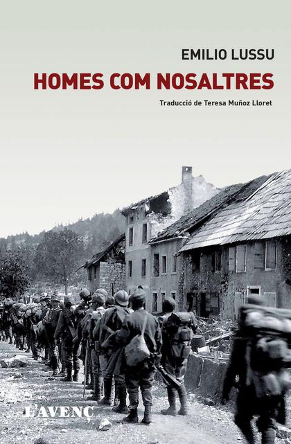 HOMES COM NOSALTRES.