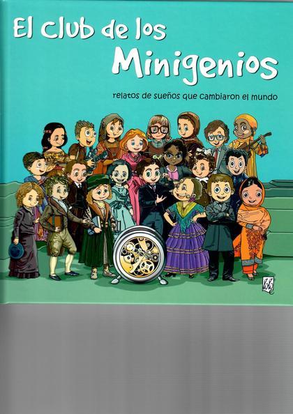 EL CLUB DE LOS MINIGENIOS