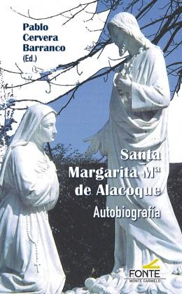 SANTA MARGARITA MARIA DE ALOCOQUE