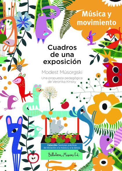 CUADROS DE UNA EXPOSICIÓN.