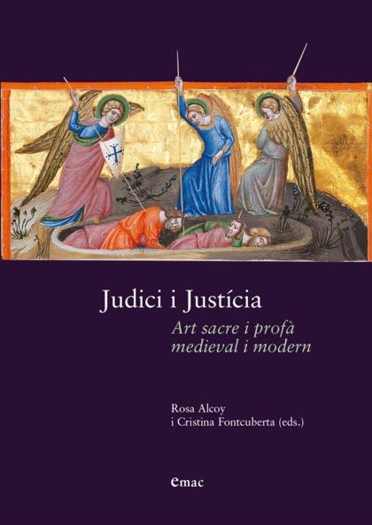 JUDICI I JUSTÍCIA                                                               ART SACRE I PRO