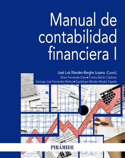MANUAL DE CONTABILIDAD FINANCIERA I.