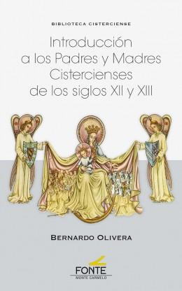 INTRODUCCION PADRES Y MADRES CISTERNCIENSES S. XII Y XIII