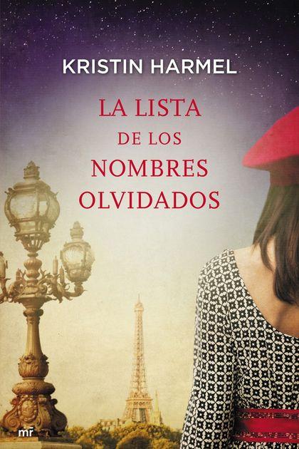 LA LISTA DE LOS NOMBRES OLVIDADOS