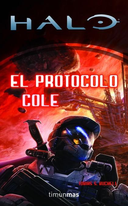 HALO : EL PROTOCOLO COLE